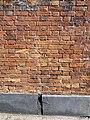 Bench Mark, Chapel Street - geograph.org.uk - 2051724.jpg
