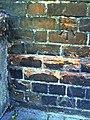 Benchmark on ^52 Bath Street - geograph.org.uk - 2070947.jpg
