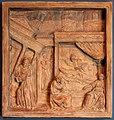 Benedetto da maiano, visione di papa innocenzo III, 1480-81.jpg
