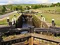 Bent House Lock, Rochdale Canal - geograph.org.uk - 1870016.jpg