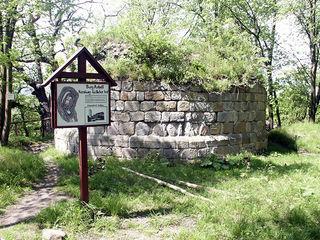 Anhalt Castle