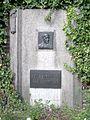 Berlin Friedrichsfelde Zentralfriedhof, Gedenkstätte der Sozialisten (Ringmauer) - Haase 2.jpg