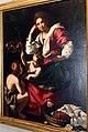 Bernardo strozzi, madonna col bambino e san giovannino, genova 01.JPG
