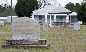 National Register of Historic Places listings in Edgefield County, South Carolina - Image: Bettis Academy and Junior College