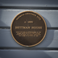 Bettman-Oppenheimer House plaque.png