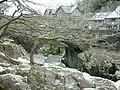 Betws-y-Coed Bridge - geograph.org.uk - 842354.jpg