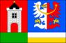 Bezdruzice CZ flag.png