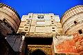 Bhadra Fort - Ahmedabad.jpg