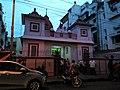 Bhagabati Nabadurga Mandir - Ballygunge Circular Road - Kolkata 20170929172924.jpg