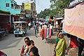 Bhaktisiddhanta Saraswati Marg - Mayapur - Nadia 2017-08-15 2198.JPG
