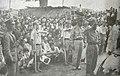 Bhumibol Adulyadej in Ratchaburi (1954) 01.jpg