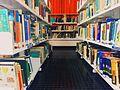 Biblioteca de Ort Sede Belgrano.JPG