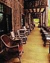 Covewood Lodge