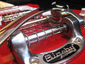 Bigsby Tremolo Hardware on Airline Coronado DLX.jpg