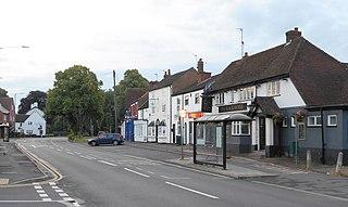 Bilton, Warwickshire Human settlement in England