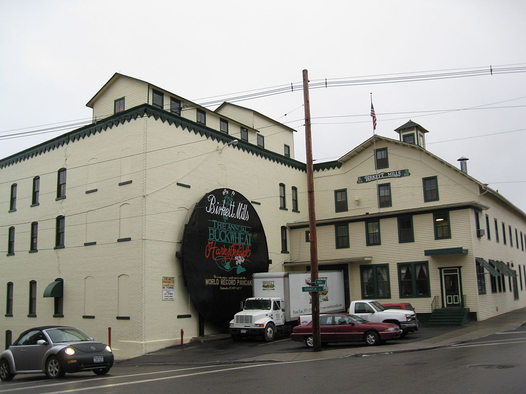 Penn Yan (NY) United States  city images : ... in the United States of America . Its reference number is 85000591