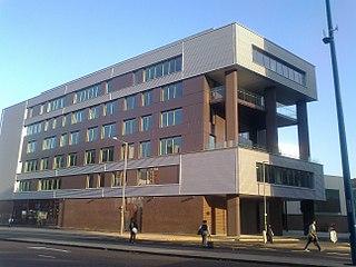 Birmingham Ormiston Academy Academy in Birmingham, West Midlands, England