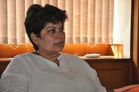 Bishakha Datta