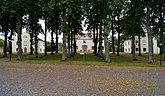 Fil:Biskops-Arnö, manngårdsbyggnaden 01.JPG