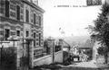 Bizonnes, l'école des filles, 1907, p 26 l'Isère les 533 communes - cliché Mlle Guillaud.tif