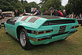 Bizzarrini Manta rear.jpg