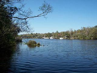 Black Creek (Florida)