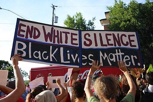 Black Lives Matter Minneapolis Protest (28246559695)