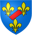 Blason Batard Vendôme.png