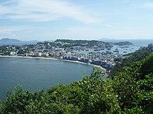 View over Cheung Chau.JPG