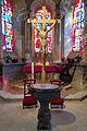 Blois Eglise Saint Nicolas Croix et fonds baptismaux 0054 DxO.jpg