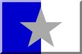 Blu e Bianco con stella Grigia.png
