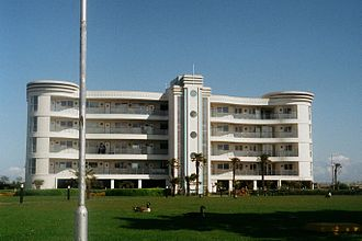 Butlins - Blue Skies Apartments in Minehead