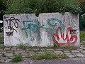 Blumenschalensperre Dolomitenstraße Ecke Esplanade Mai 2009 104 8792.JPG