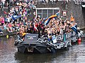 Boat 30 Mr B, Canal Parade Amsterdam 2017 foto 5.JPG