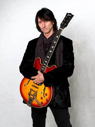 Bob Jackson (musician) - Image: Bob Jackson