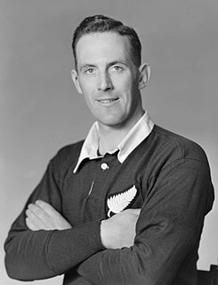 Bob Stuart New Zealand rugby union player