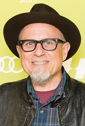 Bobcat Goldthwait - Goldthwait at the May 2015 Montclair Film Festival