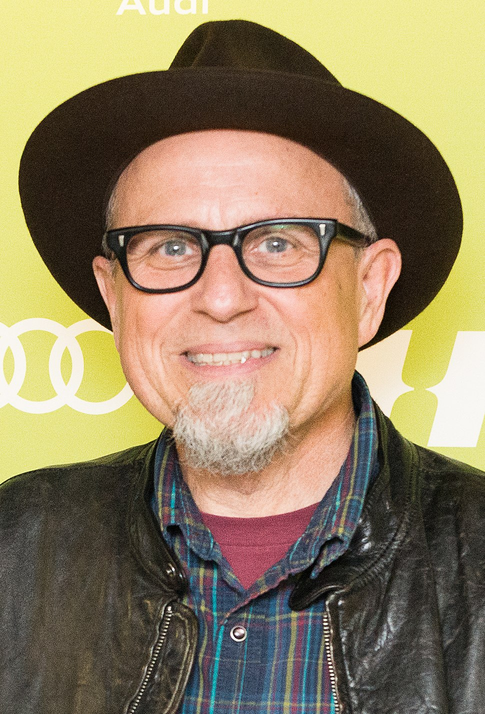 Bobcat Goldthwait May 2015