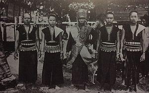 Bobohizan - Bobohizans of Putatan