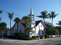 Boca Grande FL 1st Baptist Church01.jpg
