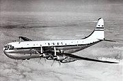 Boeing 377 Stratocruiser, BOAC
