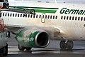 Boeing 737-75B Germania D-AGEQ (12173145634).jpg