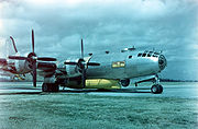 Boeing SB-29