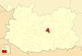 Bolaños de Calatrava municipality.png