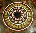 Bolton Parish Church - Floor tiles in the Chancel.jpg