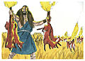 Book of Judges Chapter 15-2 (Bible Illustrations by Sweet Media).jpg