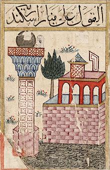 history of alexandria wikipedia