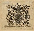 Bookplate-George Prince of Wales.jpg