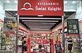 """Bookstore """"Świat książki"""" in Tomaszów Mazowiecki.jpg"""