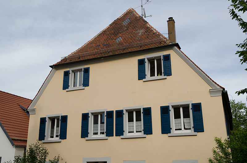 File:Bopfingen, Evangelisches Stadtpfarrhaus-001.jpg